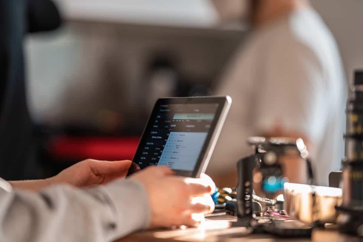 iPads im Unterricht für Anfänger: Möglichkeiten, Chancen, Beispiele