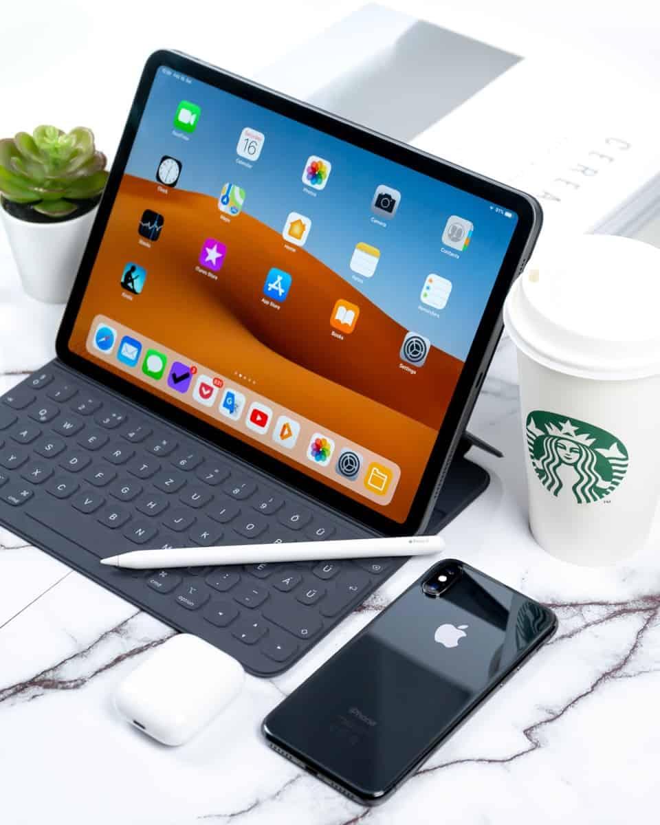 iPads im Unterricht für Fortgeschrittene: Möglichkeiten, Potenziale, Beispiele